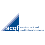 The Verdancy Group Environmental Health Scottish Credit and Qualifications Framework Logo